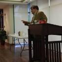 Michael Wallis at the Tulsa Historical Society