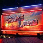Cars Land Grand Opening Celebration